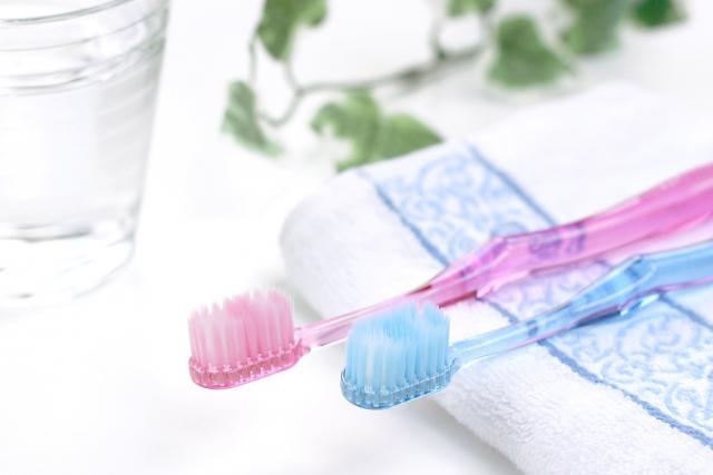 市販の歯磨き粉