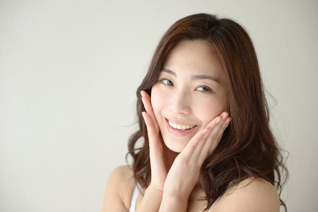 銀歯を白くする方法