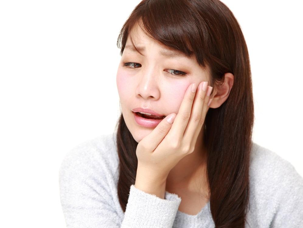 急な歯の痛み